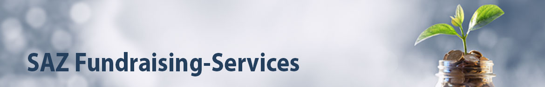 SAZ Fundraising-Services