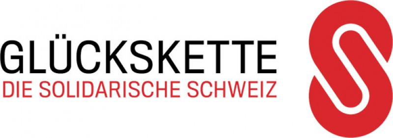 Glückskette – die solidarische Schweiz