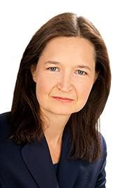 Rechtsanwältin Anka Hakert