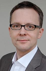 Bernhard Lill
