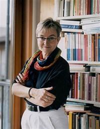 Claudia Pinl