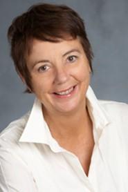 Claudia Wohlert
