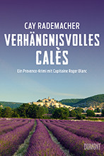 Buchcover Verhängnisvolles Calès
