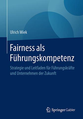 Fairness als Führungskompetenz