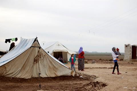Das unfassbare Leid der Flüchtlinge