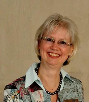 Doris Kunstdorff