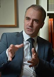 Dr. Martin Faass