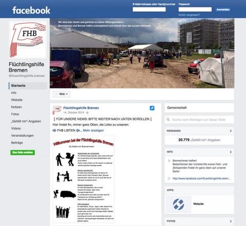 Facebook_Seite