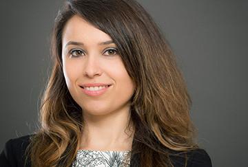 Jasmin Güngör