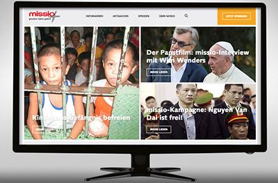 Missio_Website