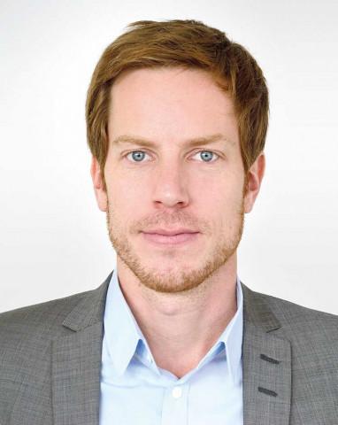 Philipp Hoelscher