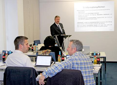 Seminar ePrivacy