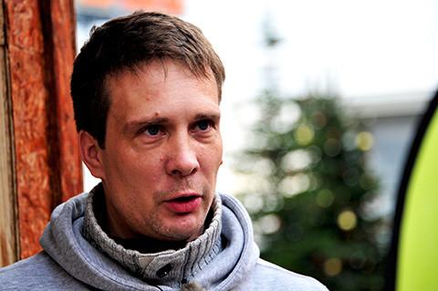 Sven Lüdecke