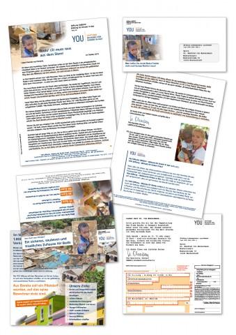 Baraka Mailing