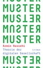 Buchcover Muster – Theorie der digitalen Gesellschaft