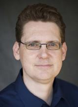 Fundraisingexperte und Autor Andreas Berg