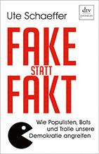 Buchcover Fake statt Fakt