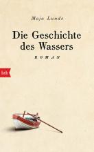 Buch Cover: Die Geschichte des Wassers von Maja Lunde