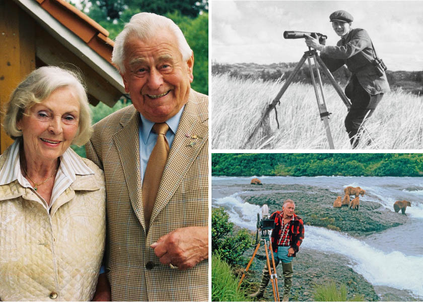 25 Jahre Heinz Sielmann Stiftung